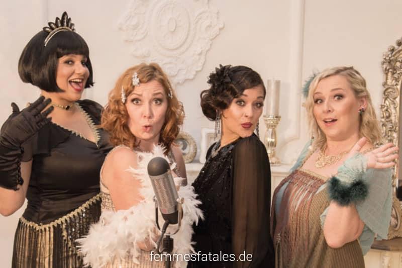 Event-Agentur Hamburg edle und exklusive Unterhaltung