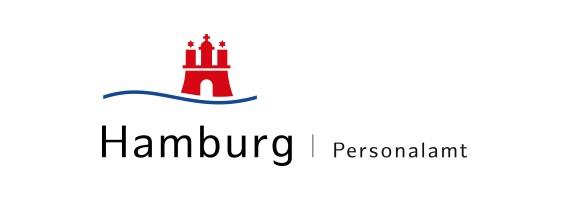 Logo Personalamt Hamburg
