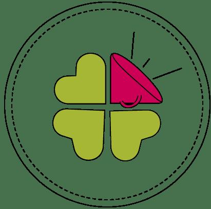 Rückemänner Werbeagentur Hamburg Nachhaltigkeit Icon