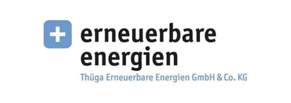 Thüga Erneuerbare Energien Logo