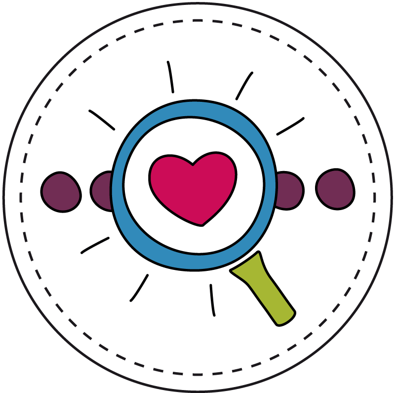 Rückemänner Webdesign Agentur SEO Suchmaschinenoptimierung Icon