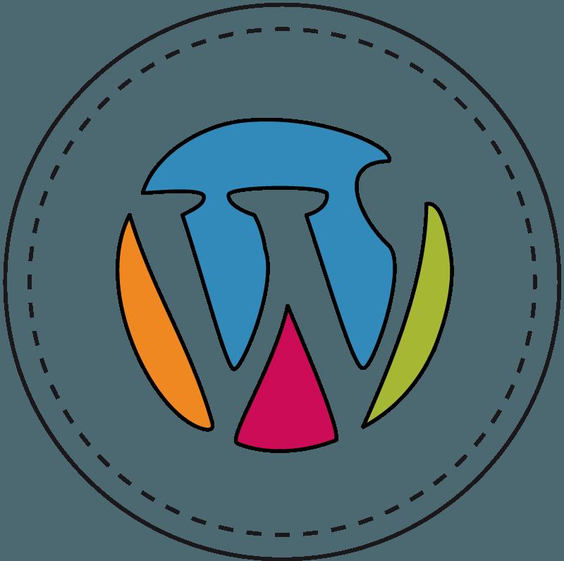 Rückemänner Webdesign Agentur WordPress Icon